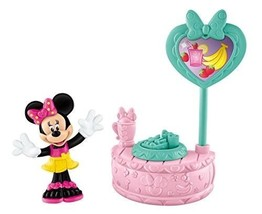 Fisher-Price Disney Minnie Sippin' Smoothie Stand - $7.49