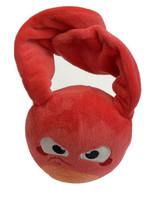"Hasbro Hanazuki Full Of Treasures Hemka Red angry Fiesty plush toy stuffed 5"" - $14.84"