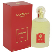 Guerlain Samsara Perfume 3.4 Oz Eau De Parfum Spray image 3