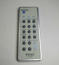 TEAC RC1045 AUDIO SYSTEM REMOTE CONTROL  - $17.75