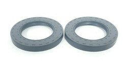LOT OF 2 NEW STEFA 50X90X10 OIL SEALS BAX2 17761X CC50X90X10 image 1