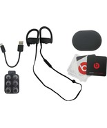 Beats Powerbeats 3 Wireless In-Ear Headphones - Black (Open Box) - $74.99