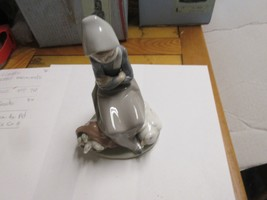 "LLADRO , Antique , Vendedora de Patos , 8""X5""X4"" , Old / New Inventory ,... - $193.05"