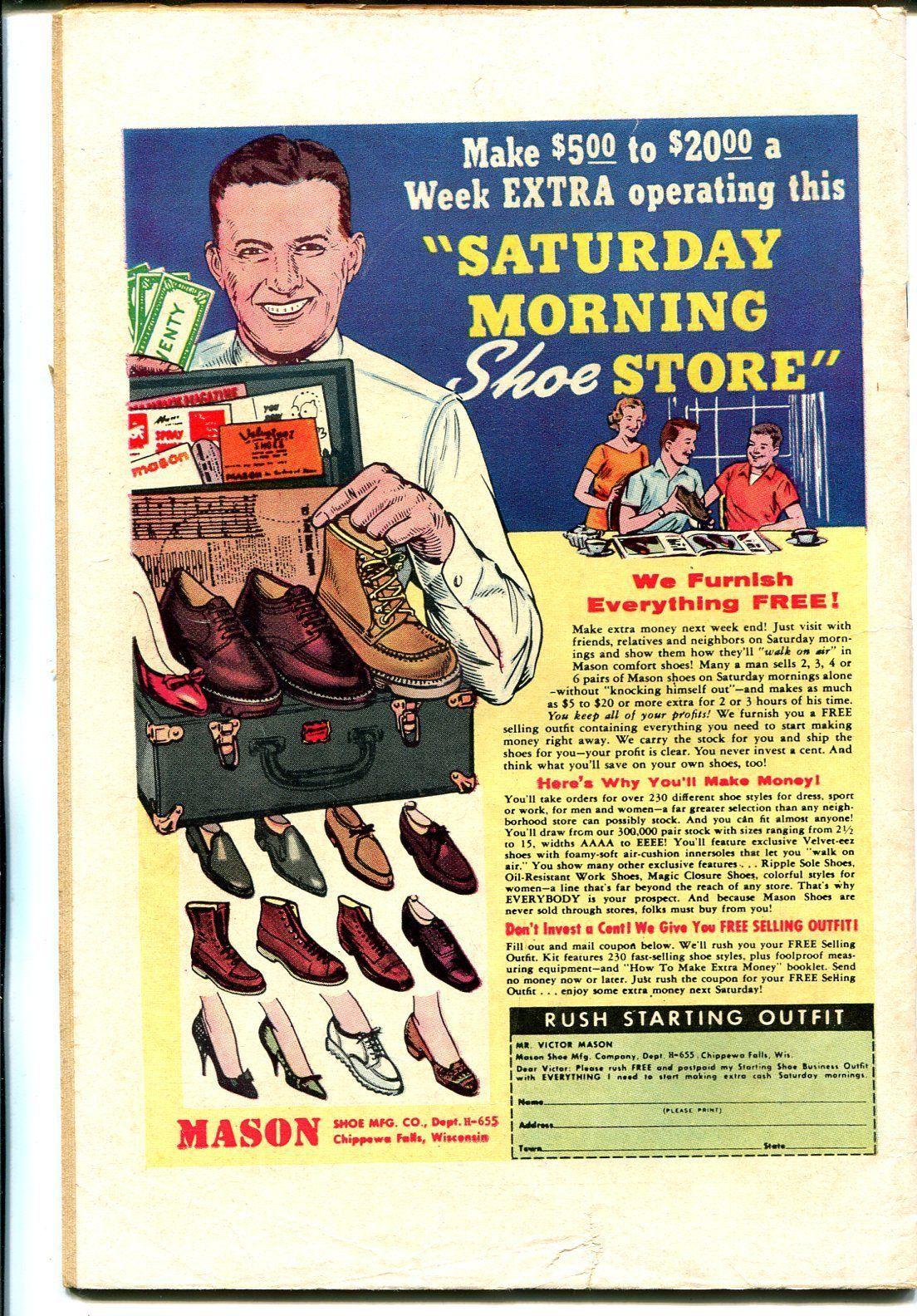 Two-Gun Kid #62 1963-Marvel-Jack Kirby-VG image 2