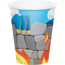 Dragon 9 Oz. Paper Cup/Case of 96 - $41.65
