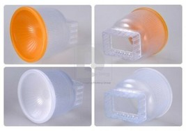 P3 Professional Lambency Flash Diffuser For Nikon SB26/27/28 Sony F56AM UK - $18.76