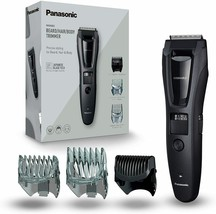 Panasonic ER-GB62-H503 - Clipper For Man Body, Beard And Head (3 IN 1 - $177.75