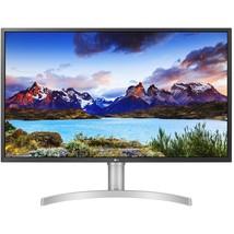 31.5 LG 32BL75U-W 4K UHD 2160p USB DP HDMI LED Monitor 32BL75U-W - $590.76
