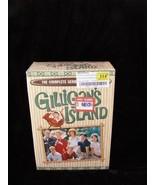 Gilligan's Island DVD Set Complete Season - $36.99