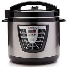 Power Pressure Cooker XL, 6-Qt. - £97.99 GBP