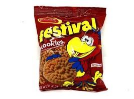 24 Pack of Butterkist Festival Cookies - $39.60