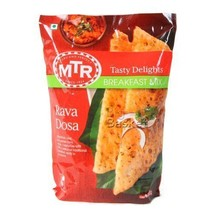 MTR Breakfast Mix - Rava Dosa, 500 gm Pouch - $15.13