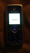 Motorola C168I (AT&T) cell: Packed and Ready To Ship! - $104,22 MXN
