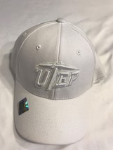Team University of Texas El Paso Minors NCAA Top of the World White Cap ... - $9.45