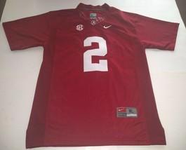 Derrick Henry Alabama Crimson Tide Youth Nike XL Jersey - $35.63