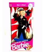 Barbie Doll Stars 'n Stripes Marine Corps 7549 Gift Set 1991 Special Edi... - $68.30
