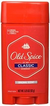Old Spice Classic Deodorant Stick, Original 3.25 oz Pack of 3 - $18.33