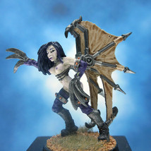 Painted Privateer Press Miniature Harpy - $52.15