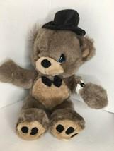 "1996 Precious Moments Groom Bear Plush Stuffed Teddy Animal 17""  - $19.79"