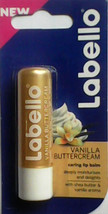 Labello For your First Kiss, Vanilla Butter Cream New - $6.88