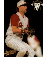 1994 Action Packed Minors #61 Phil Nevin NM-MT FG - $0.99