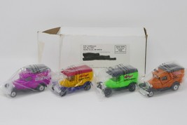 Matchbox Collectible Kellogg's Cereal Die Cast Car Set w/Box - $18.69