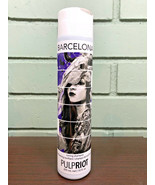 Pulp Riot Barcelona Purple Toning Shampoo 10oz - NEW & FRESH - Fast Free... - $26.50