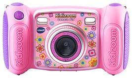 VTech Kidizoom Camera Pix, Pink - $51.11