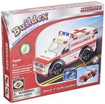 Buildex Rescue Ranger and Medic Machine - $56.50
