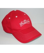 Budweiser Beer Grab Some Buds Cap Hat K Products Strapback  - $8.09