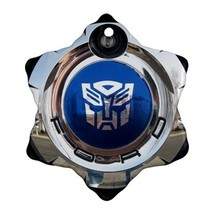 Transformers Procelain Ornaments (Snowflake) Christmas - $3.95