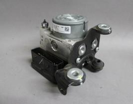 13 2013 Ford Fusionanti Lock Brake Pump Abs Pump Unit Module Oem - $74.79
