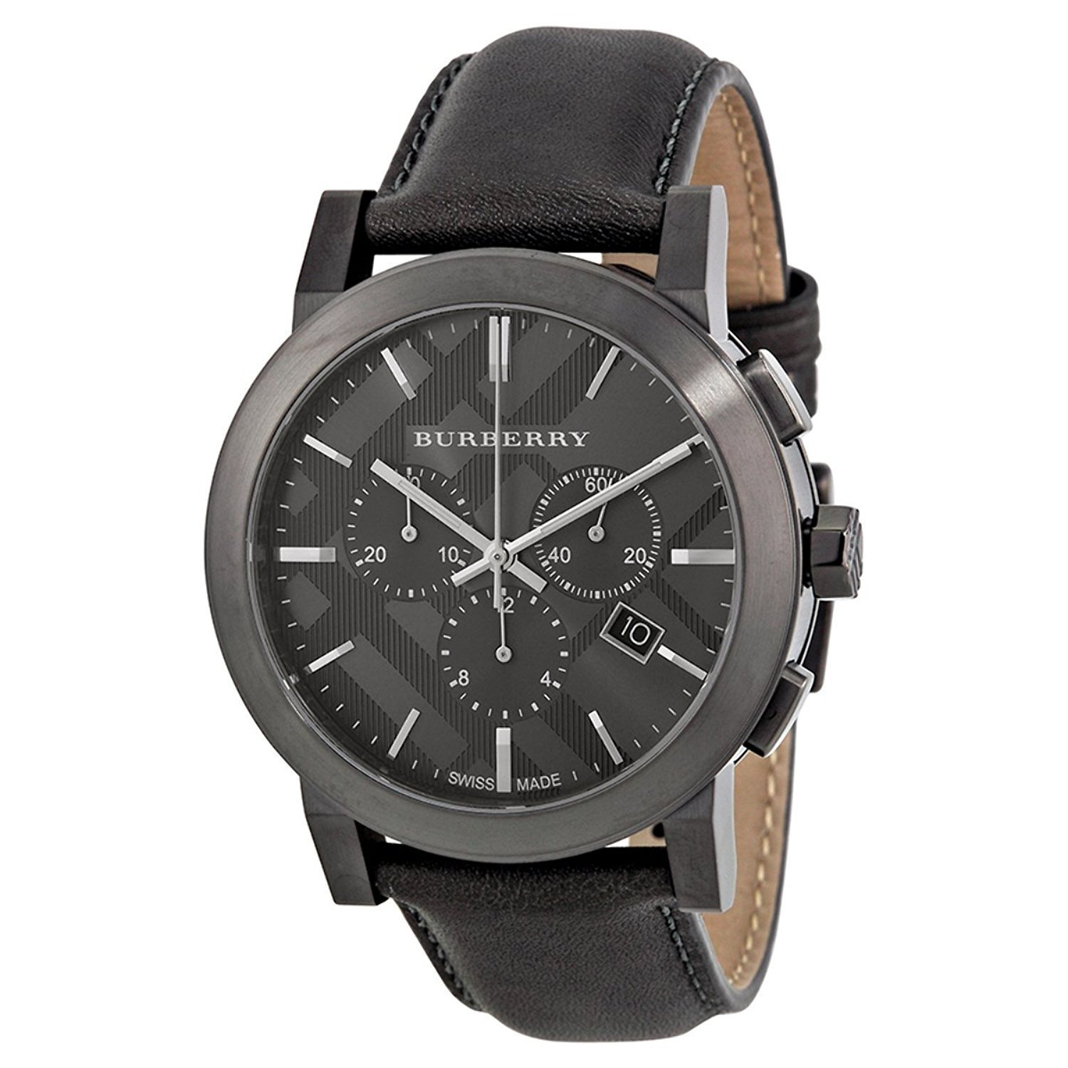 Burberry Men's Watch BU9364