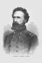 General George Sykes - $19.97
