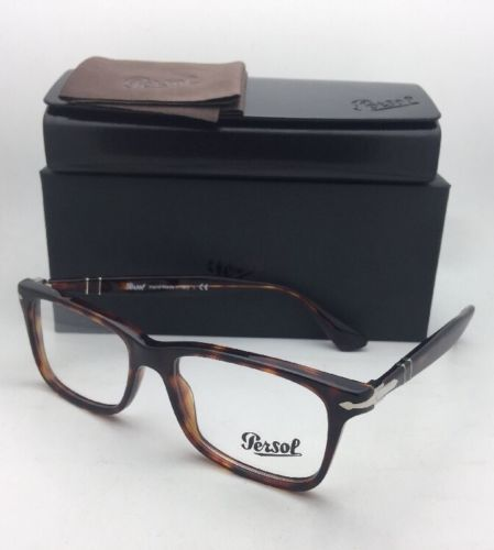 ddf7d704fc New PERSOL Rx-able Eyeglasses 3014-V-M 24 and 39 similar items. 12