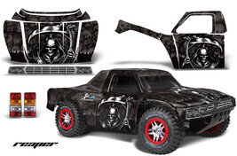 Amr Rc Graphic Decal Kit Traxxas St Course Jconcepts 1979 Ford F250 Body Reaper - $29.65