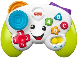 Fisher-Price Laugh & Learn Game & Learn Controller **USED** - $10.00