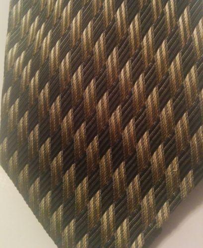 4289285ca343 12. 12. Previous. Valerio Garati Mens Blue, Gold and White Pure Silk Hand  Made Tie · Valerio Garati Mens Blue ...
