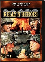 Kelly's Heroes - DVD ( Ex Cond.) - $9.80
