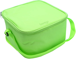 Portable Insulated Lunch Bag Fits Bentgo Classic Box Cooler Tote Keeps F... - $12.57