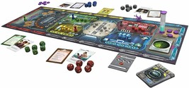 Z-Man Games - Pandemic Rapid Response Board Game - Sealed - 2-4 Players  Ages 8+ - $23.36