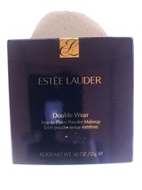 Estee Lauder Double Wear Stay-In-Place Powder Makeup In 5W2 Rich Caramel ~ New - $18.80