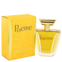 POEME by Lancome Eau De Parfum Spray 3.4 oz - $83.95