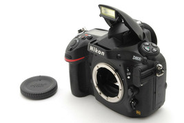 7380 shot count Near MINT NIKON D800 Digital SLR Camera Body FX from Jap... - $794.00
