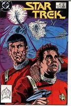 Star Trek #44 DC Comics 1987 - $5.87