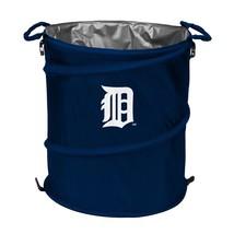 Collapsible Beverage Cooler, Logo Detroit Tigers 3-in-1 Outdoor Wine Cooler - ₨2,975.51 INR