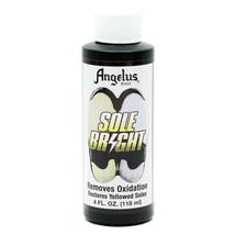 Angelus Sole Bright 4 Oz Sole Restorer Hilason U--000 - $13.08
