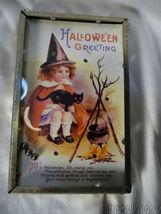 3 Bethany Lowe Halloween Vintage Postcard BB Games Joy-Tricks-Greetings image 4