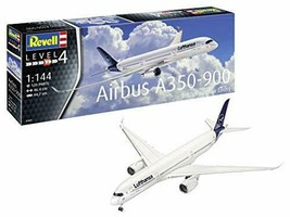Germany level 1/144 Airbus A350900 Lufthansa New Livery Model Car 03881 - $121.60