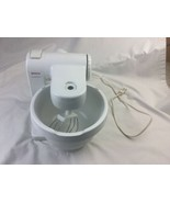 Bosch 400 Watt 4405 UC Compact Stand Mixer Multi Function Kitchen Machine - $46.74